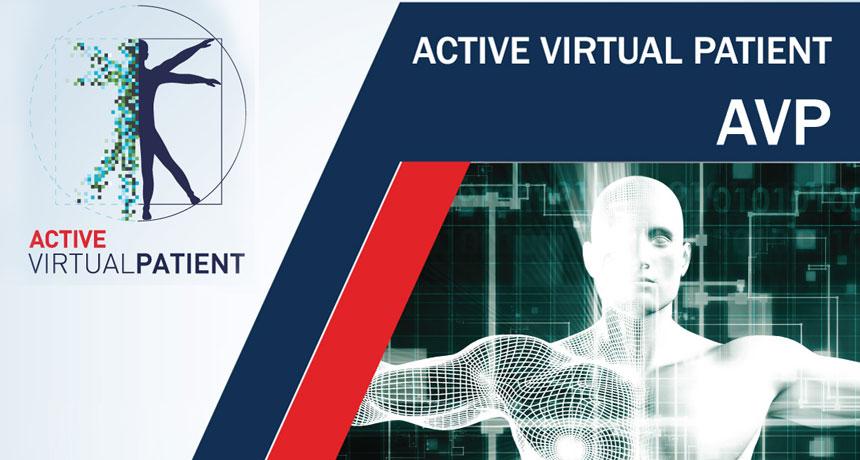 Active Virtual Patient